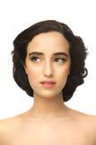 Beautiful Arabian Girl Stock Image