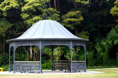 Beautiful  Arbor Royalty Free Stock Images