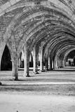 Beautiful Arches Royalty Free Stock Photography