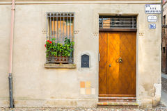 Beautiful architecture Royalty Free Stock Photos