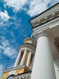 Beautiful architecture Royalty Free Stock Photo
