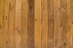 Beautiful art wooden wall texture. Stock Photography