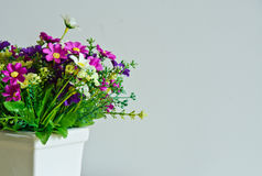 Beautiful artificial flower Royalty Free Stock Photos