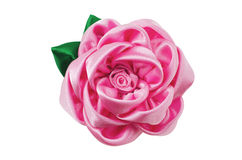 Beautiful artificial flower Royalty Free Stock Images