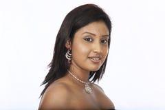 beautiful asian model Royalty Free Stock Photo