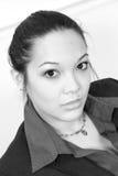 Beautiful Asian Woman Royalty Free Stock Image