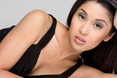 Free Beautiful Asian Woman Royalty Free Stock Photo - 8892385