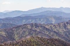 Beautiful Australian Alps Landscape, Victoria, Australia. Beautiful Australian Alps Landscape, Victoria, Australia Royalty Free Stock Images