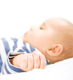 Beautiful baby Stock Photography