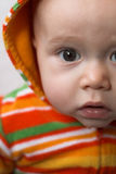 Beautiful Baby Royalty Free Stock Image