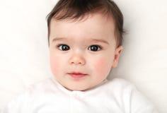 Beautiful baby Royalty Free Stock Photos