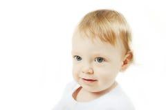 Beautiful baby boy Stock Photo