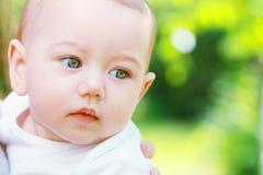 Beautiful baby Stock Photos