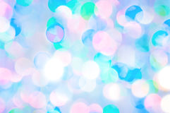 Beautiful background of holiday lights. Beautiful abstract background of holiday lights Royalty Free Stock Image