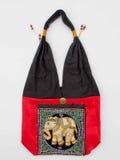 Beautiful bag Royalty Free Stock Images