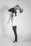Beautiful ballet couple Royalty Free Stock Images