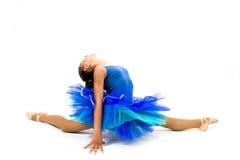 Beautiful Ballet Dancer Stock Image