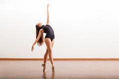 Beautiful ballet performance Royalty Free Stock Image