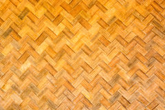 Beautiful basket texture for use as background Royalty Free Stock Image