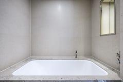 Beautiful bath Royalty Free Stock Photo