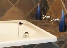 Beautiful bathroom interior Royalty Free Stock Image