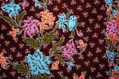 Free Beautiful Batik Patterns Stock Photo - 79425770
