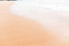 Beautiful beach in KHAO LAK ,Phang Nga  THAILAND Stock Images