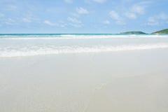 Beautiful beach sea Royalty Free Stock Photos