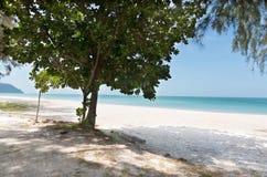 Beautiful  beach sea at Tarutao Island, Satun, Thailand Royalty Free Stock Image