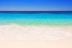 Beautiful Beach Similan Islands.Thailand Stock Photo