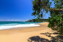 Beautiful Beach, Tangalle, Sri Lanka Stock Photos