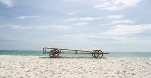 Beautiful beach Thailand Koh Samet Stock Images