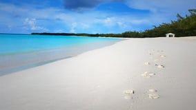 Beautiful beaches Stock Photography
