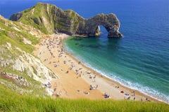 Free Beautiful Beaches Of Dorset, UK Royalty Free Stock Photo - 149213155