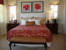 Beautiful master bedroom suite stock photo image 20796954 for 12x16 master bedroom