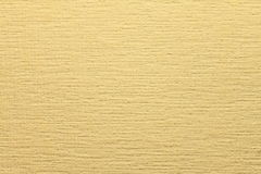 Beautiful beige background. The structure of the paper Royalty Free Stock Photos