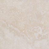 Beautiful beige cream marble background with natural pattern. Royalty Free Stock Images