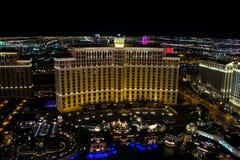 Bellagio Hotel Las Vegas, NV Stock Images