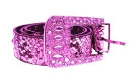 Beautiful belt royalty free stock images