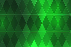 Beautiful BG with diamonds in green color. Beautiful Background with diamonds in different colors vector illustration