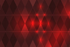 Beautiful BG with diamonds in red color. Beautiful Background with diamonds in different colors vector illustration