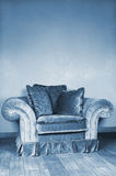 Beautiful big armchair Royalty Free Stock Photo