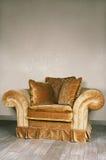 Beautiful big armchair Stock Photography