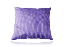 Beautiful big cushion Stock Images
