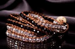 Beautiful bijouterie Stock Photo