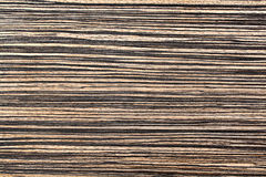 Beautiful black and brown wooden texture Royalty Free Stock Image