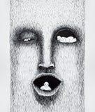 The Refuge vector illustration