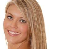 Beautiful Blond 201 Royalty Free Stock Photos