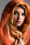Beautiful Blond #3 BB143867-5 Royalty Free Stock Images