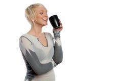 Free Beautiful Blond Woman Stock Photos - 3967453